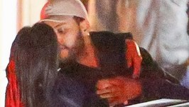 Selena Gomez And The Weeknd Kissing And Dating Now?