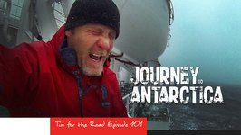 Two for the Road Episode 101 Promo Journey to Antarctica