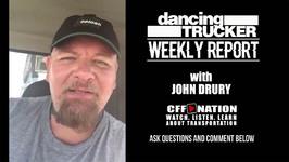 Dancing Trucker Episode 16