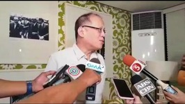 Aquino says all propaganda against him now being revived