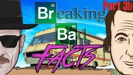 Ultimate Breaking Bad Facts (44) - Season 5B Trivia Video - 166 Facts About Breaking Bad