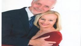 Betty's Caribbean Cruise with Husband Rick -- 2014