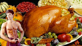 Thanksgiving Dinner And Healthy Holiday Party Tips - Fit Now with Basedow