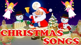 Top 50 Christmas Songs for Kids Compilation  Jingle Bells  Santa Claus is Coming to Town