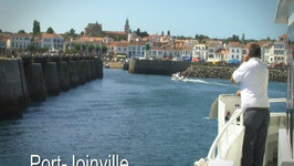 Explore L'Ile D'Yeu, France
