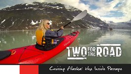 Two for the Road Episode 104 Promo Cruising Alaska's Inside Passage