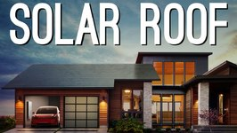 Tesla's Solar Tiles - My Thoughts