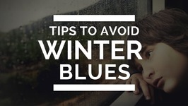 How To Avoid Winter Blues