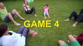 6 Super Fun Family Reunion Games