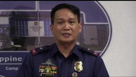 PNP urges NPA rebels Dont make situation in Mindanao worse