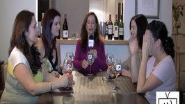 Wine for Pregnant Women Blind Wine Tasting