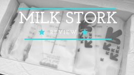 My Milk Stork Review - Pump and Ship Breastmilk While Traveling For Work