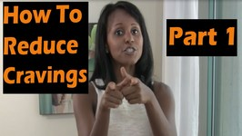 How To Stop Sugar Cravings Part 1