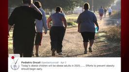 Cases of Diabetes Have Quadrupled Since 1980