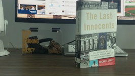 Dodgers Book Review The Last Innocents