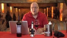 The Olive Farm Wine - Episode 355
