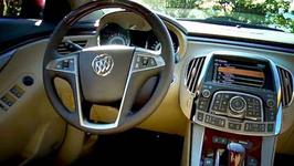 2010 Buick Lacrosse CXS Review