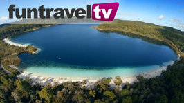 Fraser Island In Queensland Australia - A Must Do Experience Part 13