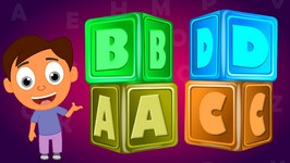 ABC Song 2  ABC Song New Version  ABC Song for children  The Alphabet Song