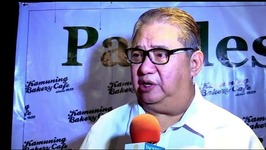 Ex-DepEd Usec Valdes PH needs nuclear energy in infra dev't