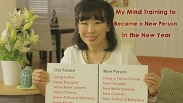 My Mind Training Techniques To Make A Sustainable Change In The New Year