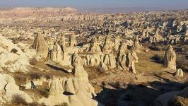 Tour of a Cave Hotel Cappadocia