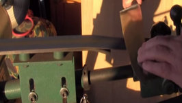 Knife Sharpening Rehabing a 40yrs Old Sabatier French Knife