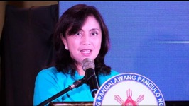 Leni calls for unity, responsibility on online posts amid Marawi clash