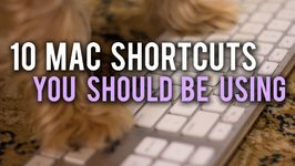 10 Amazing Mac Shortcuts You Should Be Using