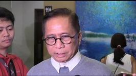 Dureza calls for support for Duterte, urges vigilance amid Marawi clash