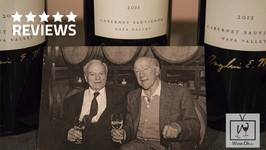 Mondavi Cousin Collaboration A Family First With Fourth Leaf Wines