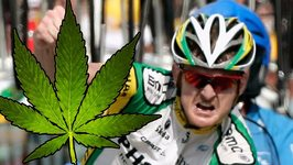Doping Cyclists Start Selling Legal Marijuana in Colorado