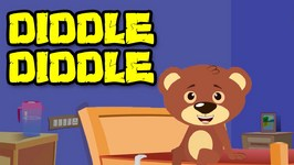 Diddle Diddle - Popular Nursery Rhymes