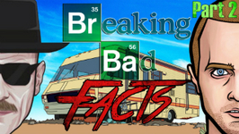 Ultimate Breaking Bad Facts (23) -Season 3 And 4 Trivia Video- 100 Facts About Breaking Bad