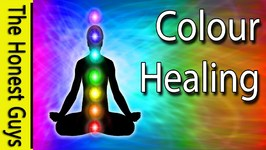 Guided Meditation - Color Healing
