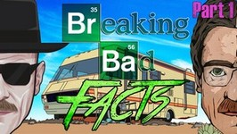 Ultimate Breaking Bad Facts - Season 1 And 2 Trivia Video - 50 Facts About Breaking Bad Part 1