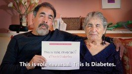 This Is Guadalupe-This Is Diabetes