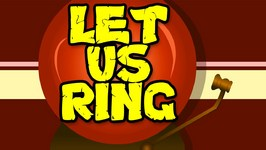 Let Us Ring The Bicycle Bell, Ting A Ling Ling! - Fun Rhymes