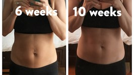 My Post Baby Body Weight Loss Journey