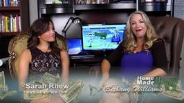 Live Your Dreams - Homemade Money Episode 8