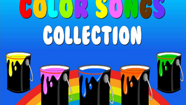 Color Songs Collection Volume 1