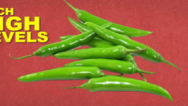 8 Great Chilli Facts -  Food Facts about Chilli Peppers You Did not Know