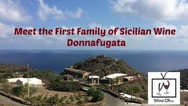 Meet The First Family Of Sicilian Wine-Donnafugata