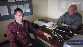 Brain Scans Could Replace Polygraph Tests