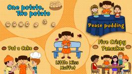 Kids Food Network Jukebox Vol 2 - Nursery Rhymes - Animated Songs For Children