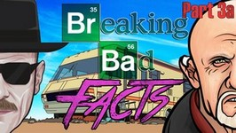 Ultimate Breaking Bad Facts (34)  Season 5A Trivia Video  133 Facts About Breaking Bad