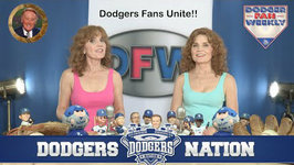 Dodger Fan Weekly Introductions, Wildcard and Prison Food