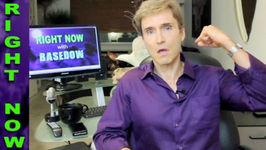 Motivational Advice Show - Right Now with Basedow