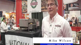 Why exhibitors packed the Pizza Expo 2015 show floor and found it a must-do for business.