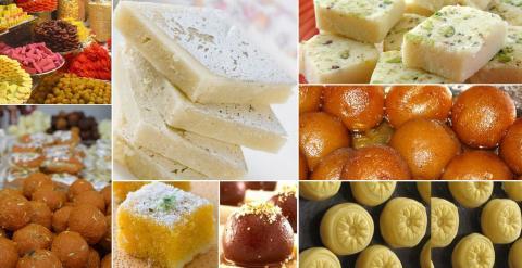 Navarathri Sweets 2